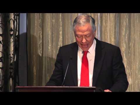 2012 Oliver R. Grace Award