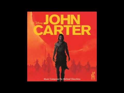 John Carter [Soundtrack] - 19 - John Carter Of Mars [HD]