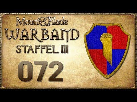 M&B: Warband | Staffel 3 | 072 - Krieg mit dem Erzfeind! (видео)