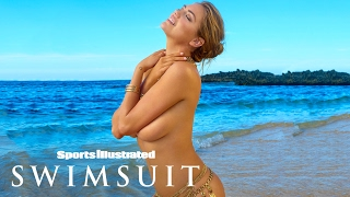 Kate Upton makes her triumphant return to the SI Swimsuit cover with a newfound confidence. After becoming a worldwide ...
