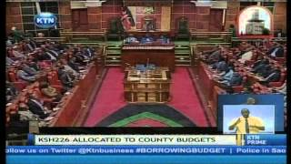 Views Of Kenyans On The 2014-2015 Budget