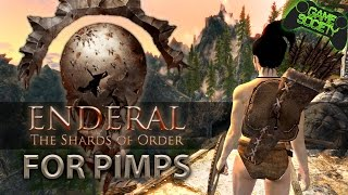 Download Video Skyrim for Pimps ENDERAL - Meat Is Life (E01) - Game Society MP3 3GP MP4
