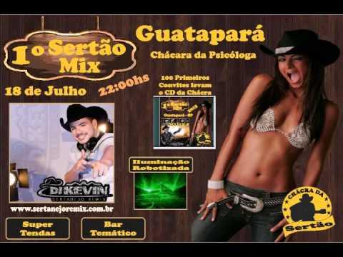 1º Sertão Mix em Guatapará