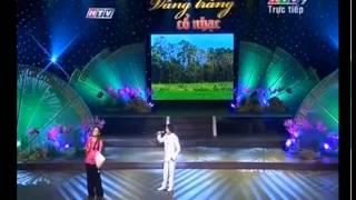 Tình Ấm Chiều Quê_NSƯT Thanh Thúy-Tuấn Thanh( Vầng Trăng Cổ Nhạc 152)