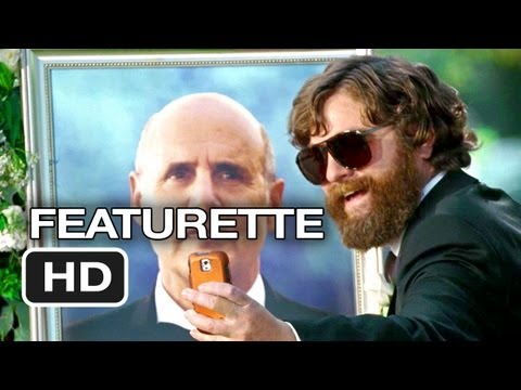 The Hangover Part III (Featurette 'The End')