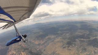 Video Mingus to Meteor Crater 6-7-13. A hang gliding film by Greg Porter MP3, 3GP, MP4, WEBM, AVI, FLV Januari 2019