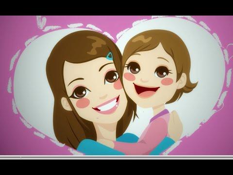 Imagens de feliz páscoa - Mamãe - Yasmin Verissimo - Música dia das mães