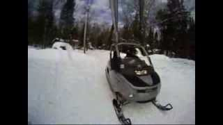 2. 2004 Ski-Doo Elite Ride 1/5/14
