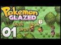 Detonado - Pokémon Glazed
