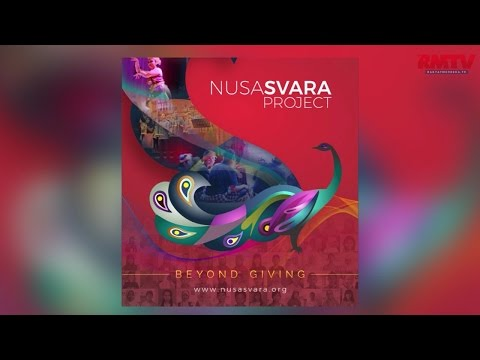Warga Indonesia Di Inggris Antusias Sambut Nusasvara Project 2017