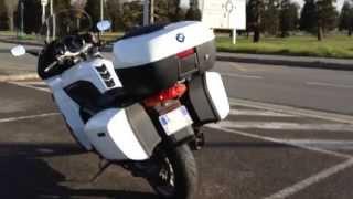 10. BMW K 1300 GT 160ch BV6 -