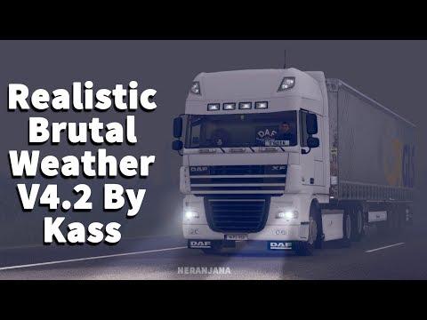 Realistic Brutal Weather v4.2
