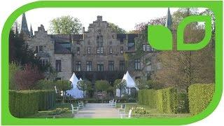 Impressionen Schloss Ippenburg im Mai