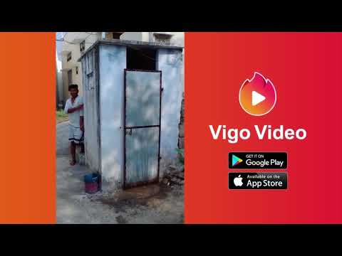 LOL...Prank...Watch more funny videos on Vigo!