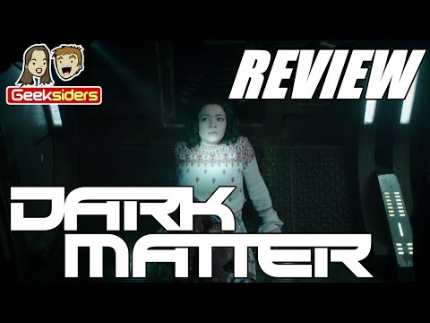 """Review: DARK MATTER 