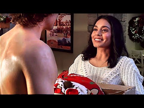 THE KNIGHT BEFORE CHRISTMAS Full Movie Trailer (2019) Vanessa Hudgens, The Princess Switch 2 ?