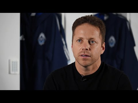 Video: Part 1: Dos Santos discusses roster build with Peter Schaad