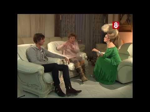 Как Прохор Шаляпин с женой впервые занимались сексом