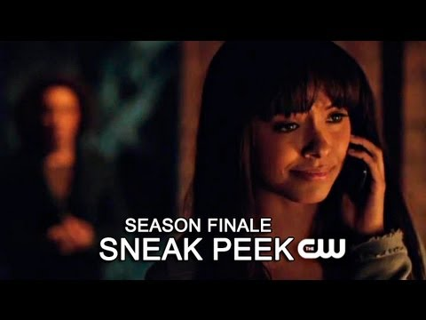 Webclip - The Vampire Diaries Season 4 Episode 23 Webclip/Sneak Peek