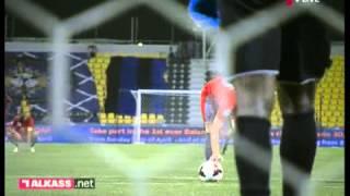 كأس قطر: اهداف مباراة لخويا 2 - 2 السيلية (4 - 1) ركلات الترجيح
