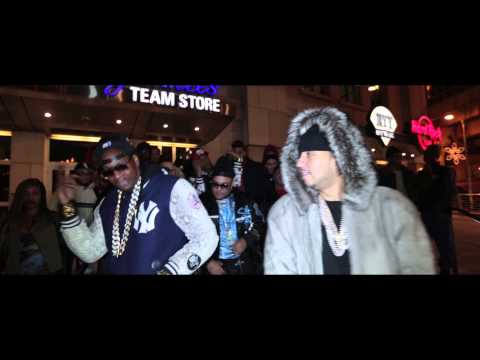 A-Rod (Feat. French Montana)