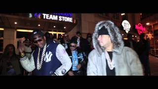 2 Chainz Feat French Montana - A-Rod (Official Video)