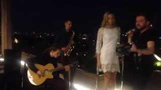 Александра Воробьёва (Spotlight Band) lite version