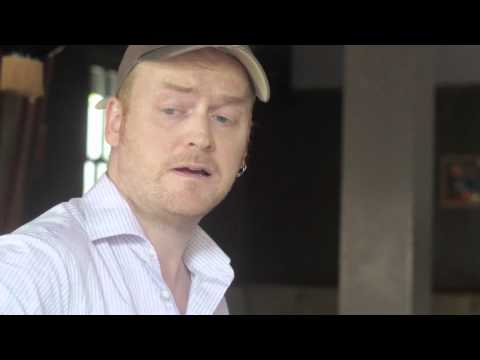 James Yorkston Session