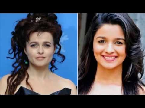 Video 11 Indian Celebrities & their Hollywood lookalikes[Closest Match] download in MP3, 3GP, MP4, WEBM, AVI, FLV January 2017