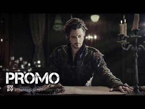 The Magicians - Season 3 - New Promo - Destiny