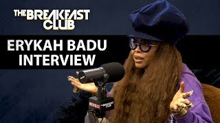 Video Erykah Badu On Her Online Persona, Creating Moments On Stage, Soul Train Awards + More MP3, 3GP, MP4, WEBM, AVI, FLV April 2018