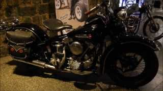 Moon Bike Show, 2015-03-07 Avesta, Sweden