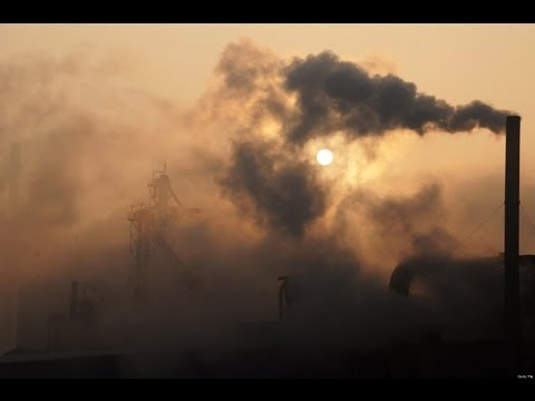 climate - http://www.democracynow.org - Scientists are warning the planet has now reached a grim climate milestone not seen for two or three million years. The Nationa...