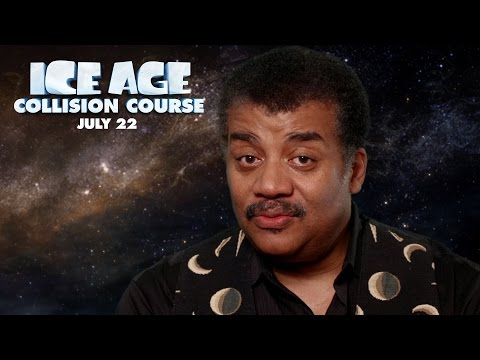 Ice Age: Collision Course (Featurette 'Cold Hard Facts')