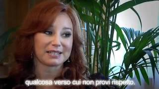 Tori Amos on 'Night of Hunters' @ Corriere della Sera 2011