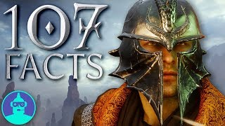 Video 107 Dragon Age: Inquisition Facts YOU Should Know! | The Leaderboard MP3, 3GP, MP4, WEBM, AVI, FLV Desember 2018