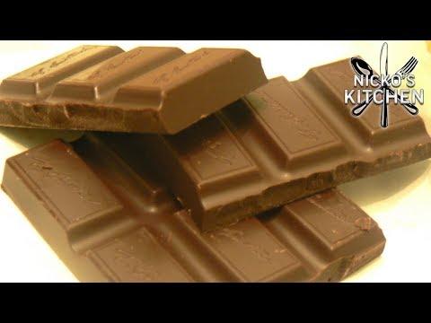 How To Make Chocolate
