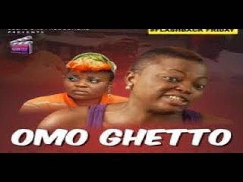 Flashback  Movie: OMO GHETTO Part 1 (3)| Yoruba Nollywood Movie