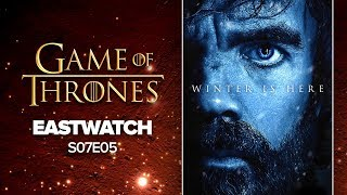 Daenerys faz uma proposta aos lordes de Westeros. Tyrion se preocupa com os comportamentos e decisões de sua rainha.