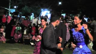 Batticaloa Sri Lanka  City new picture : Kafringha Dance of Burghers of Batticaloa, Sri Lanka.