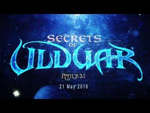 Theatre of Dreams - New Progressive Realm - Official Ulduar Promo - 2016