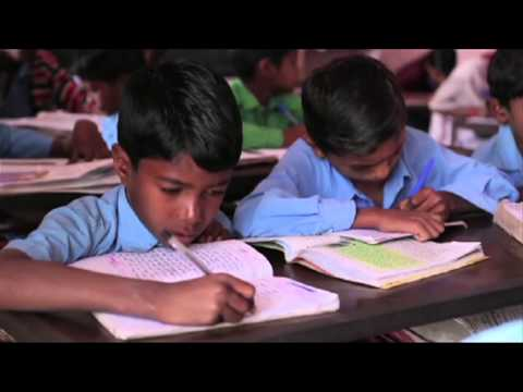 Midday Meal Documentary Video