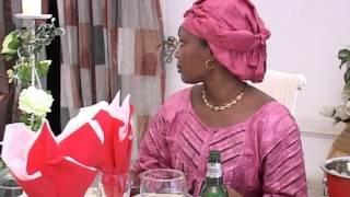 Afrykańska reklama polskiego piwa Van Pur to złoto