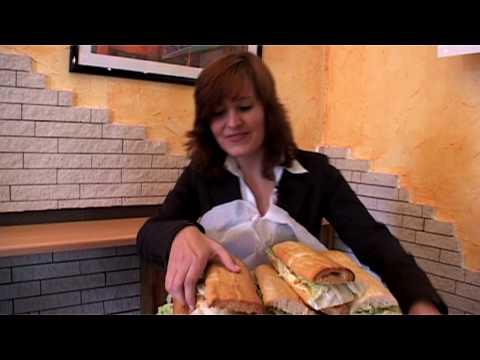Baguetterie Filou bei Vegesack.tv