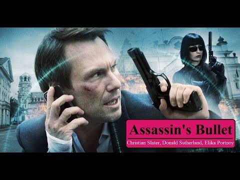 Assassin's Bullet 2020 (Full-Movie) Action فيلم أكشن مترجم