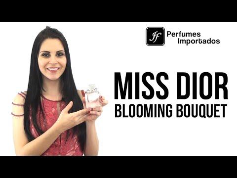 Perfume Miss Dior Blooming Bouquet Feminino - Eau de Toilette