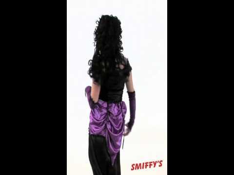 Déguisement Comtesse Gothique