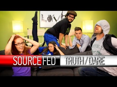 Joe and Elliott Break-Up on Truth or Dare. %3A%28