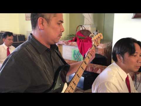 Đường Lên Golgotha – Hải Nguyễn