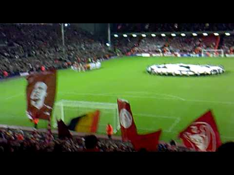 Liverpool Vs Debrecen 2009.09.16. Part2
